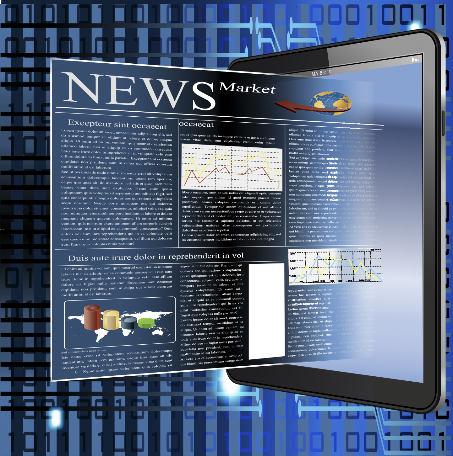 Internet Marketing News