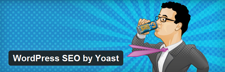 Wordpress Plugin - WordPress SEO by Yoast